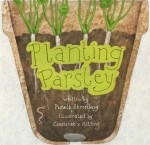 Parsley cover